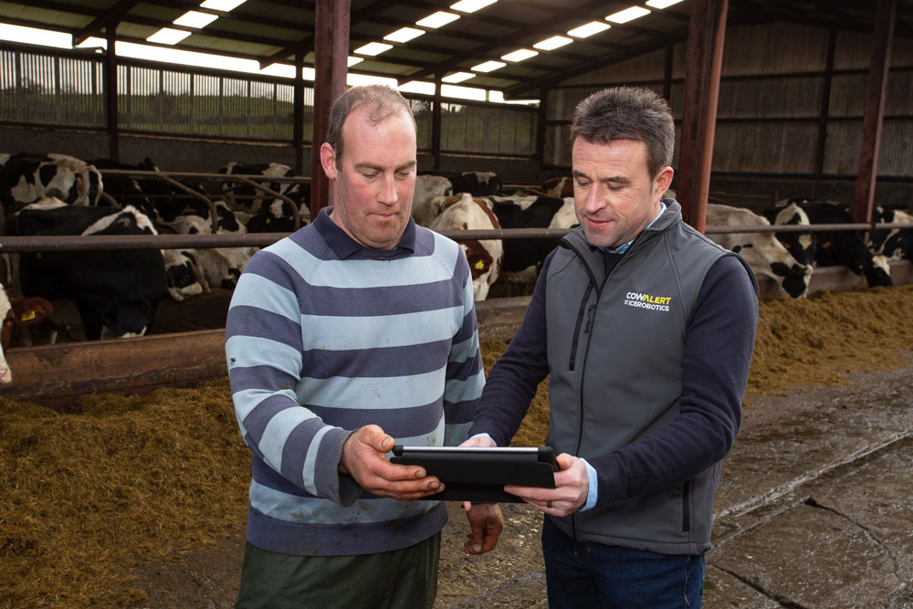 NFU Mutual Release Latest Agri-Tech Report