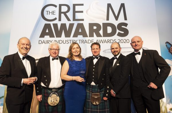 Cuil Farm lifts 'Zero Lameness' accolade