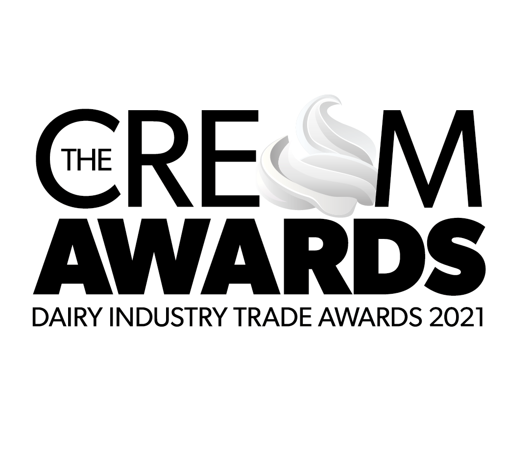 Cream Awards 2021 Logo
